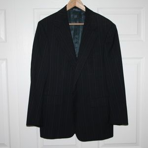 POLO BY RALPH LAUREN SZ 40 BLAZER SUIT JACKET MENS
